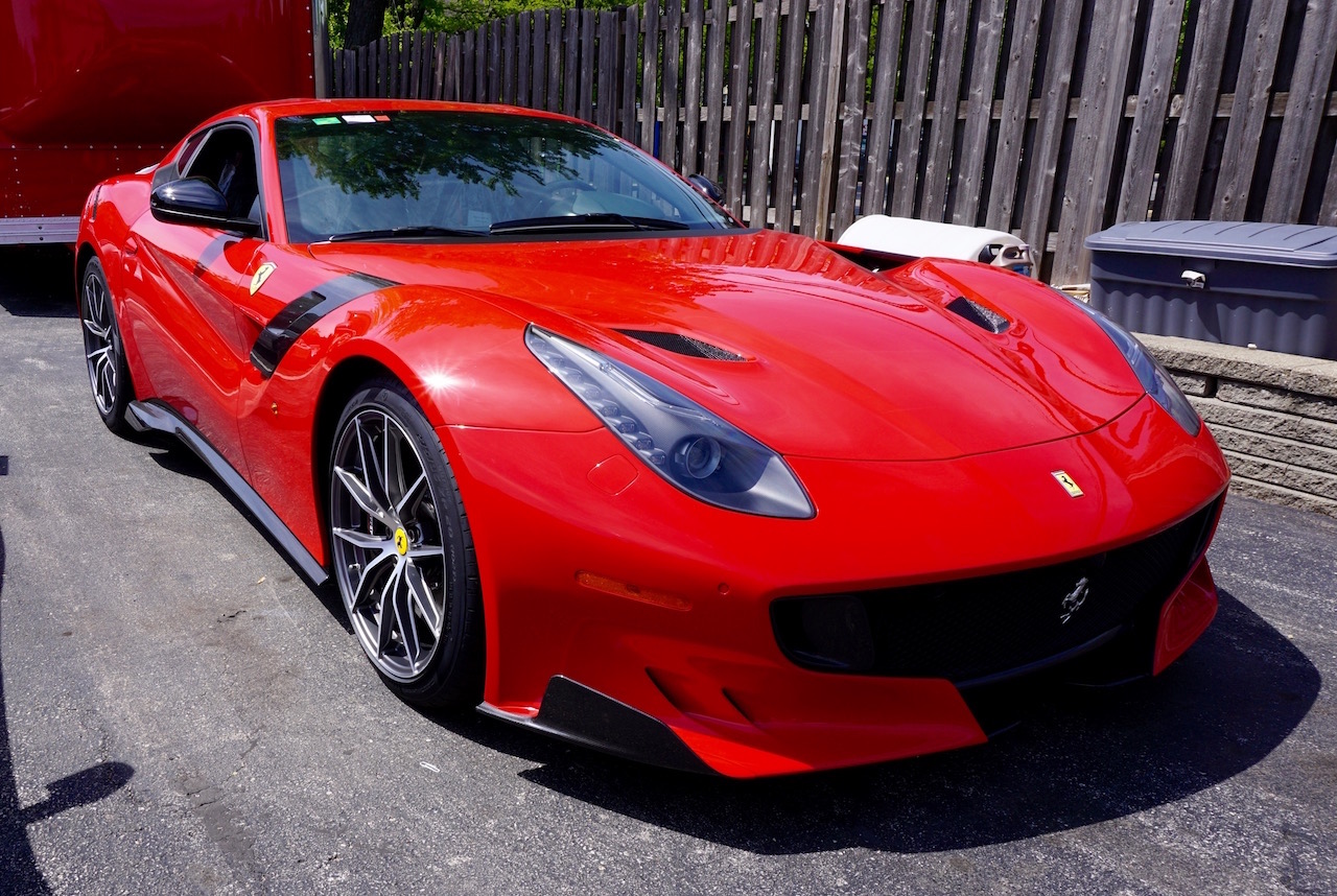 drive with dave ferrari f12 tdfdrive with dave. Black Bedroom Furniture Sets. Home Design Ideas