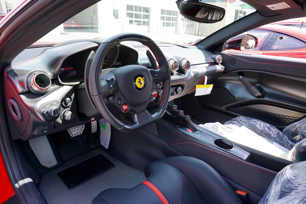 Ferrari F12 Tdf Price >> Drive with Dave » Ferrari F12 TDFDrive with Dave