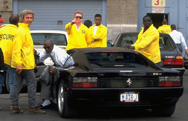 Drive With Dave 187 Ferrari Testarossa And Quot Smuggler S Blues