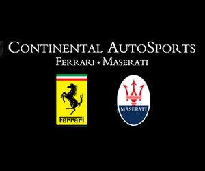 Sponsored by Continental Autosports