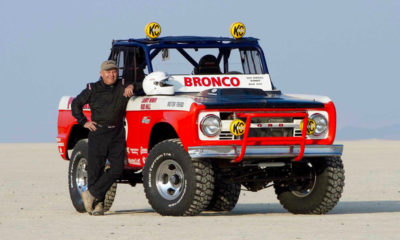 5 Decades of The Baja 1000