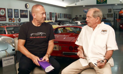 Dave Miller Talks Cars with John Weinberger