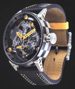 Exotic Watches