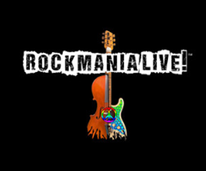 Sponsored by Rockmania Live