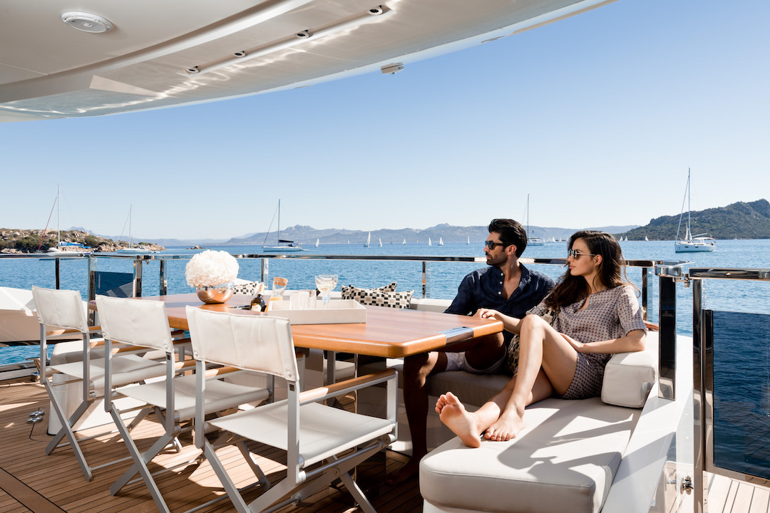 Superyacht Musings