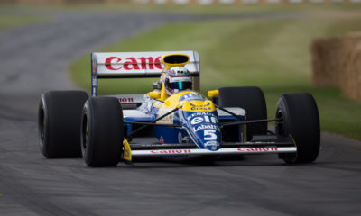 Williams-FW13B