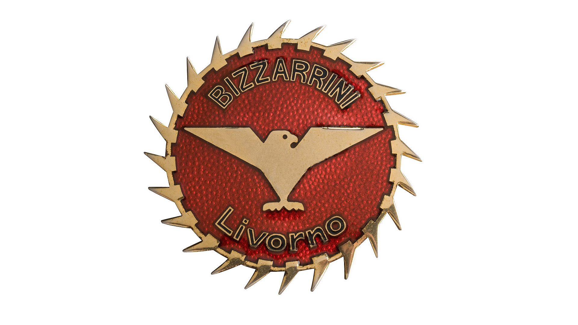 Bizzarrini Logo