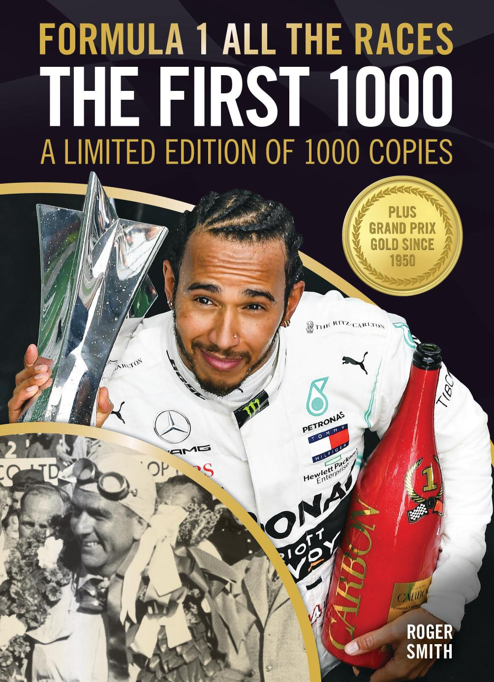 F1, The First 1000 Races