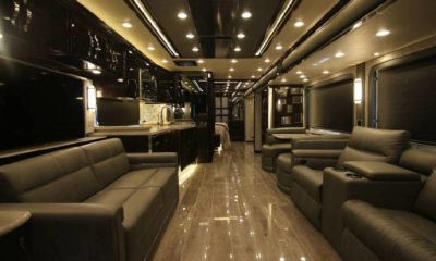 Newmar King Aire Lux Motor Home