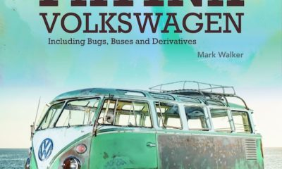 How to Build a Patina Volkswagen by Mark  Walker